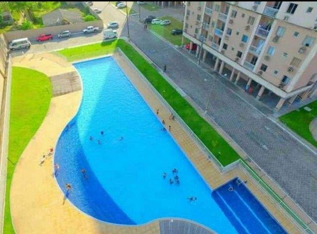 Apartamento para venda possui 50 metros quadrados com 2 quartos em Tenoné - Belém - PA - Foto 2