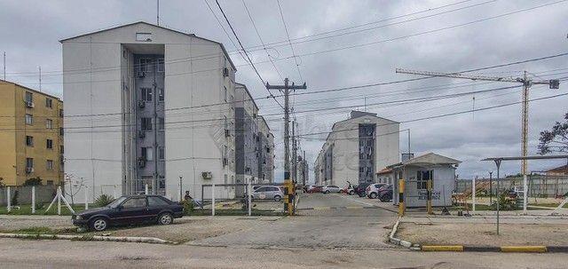Apartamento para alugar com 2 dormitórios em Areal, Pelotas cod:L16377