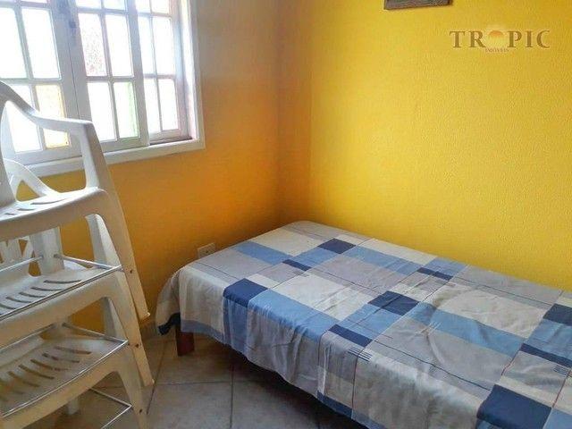 Casa com 3 dormitórios à venda, 153 m² por R$ 690.000,00 - Morada da Praia - Bertioga/SP - Foto 17