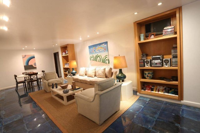 ATLÂNTICA, Posto 4! Clássico apartamento frontal mar, sol manhã, 677 m², 3 vagas! - Foto 13