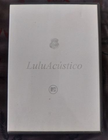 LULU SANTOS - 5 CDS E 1 DVD - Foto 3