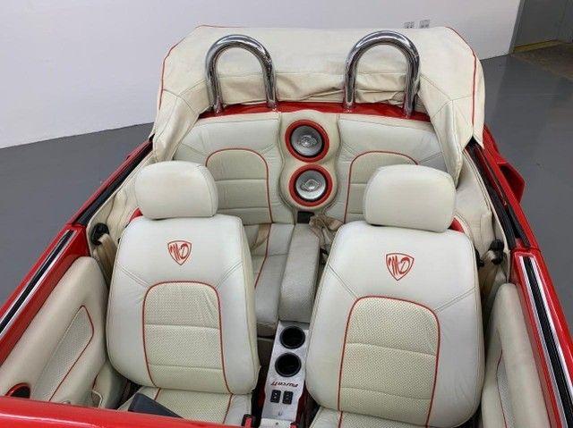 Fusca TT Cabriolet Customizado  - Foto 14