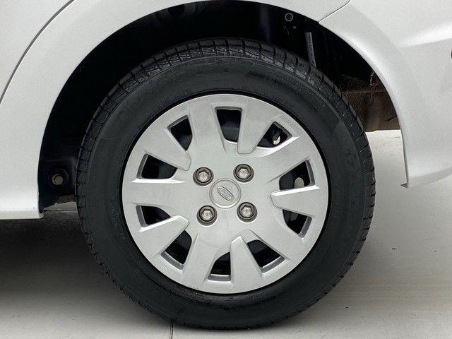 Ford KA Ka 1.5 SE/SE PLUS 16V Flex 5p - Foto 8