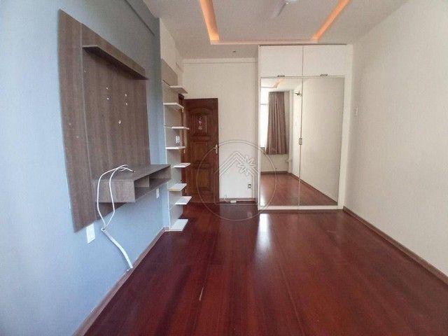 Apartamento com 3 dormitórios à venda, 111 m² por R$ 1.100.000,00 - Flamengo - Rio de Jane - Foto 20