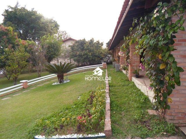 Chácara com 3 dormitórios à venda, 1000 m² por R$ 950.000,00 - Altos da Bela Vista - Indai - Foto 4
