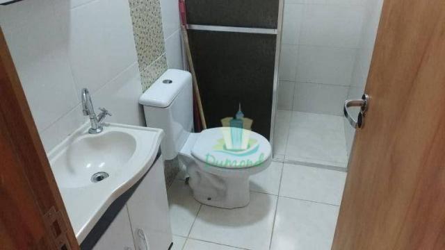Kitnet com 1 dormitório para alugar com 26 m² por R$ 750/mês no Parque Morumbi II em Foz d - Foto 7