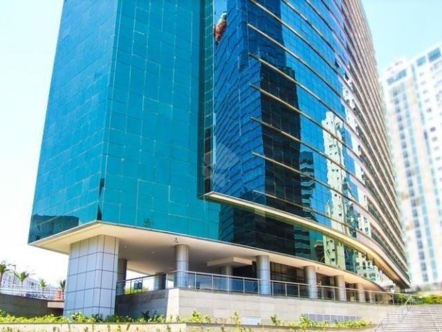 Apartamento à venda com 1 dormitórios em Asa norte, Brasília cod:BR1AP12474 - Foto 17