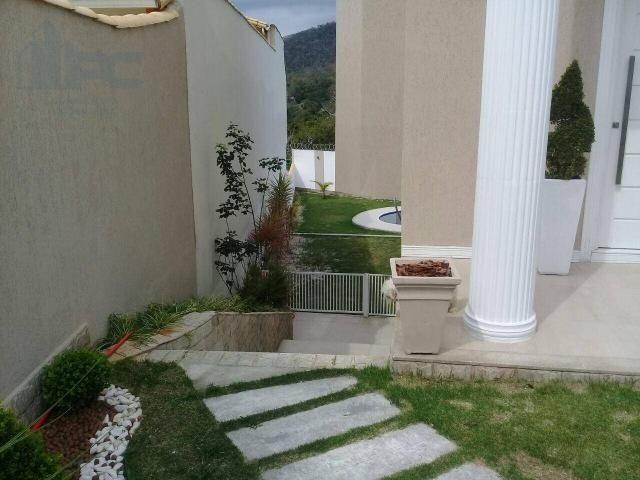 Casa com 3 dormitórios à venda, 400 m² por R$ 1.200.000,00 - Centro - Maricá/RJ - Foto 6