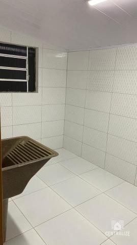 Casa à venda com 3 dormitórios em Uvaranas, Ponta grossa cod:1580 - Foto 11