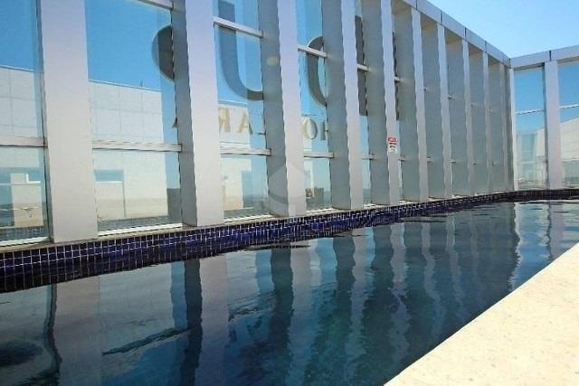 Apartamento à venda com 1 dormitórios em Asa norte, Brasília cod:BR1AP12474 - Foto 12