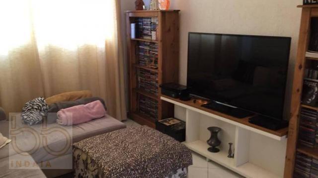 Casa com 3 dormitórios à venda, 336 m² por R$ 1.120.000,00 - Condomínio Amstalden Residenc - Foto 5