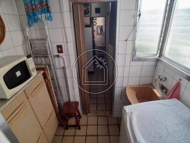 Apartamento à venda com 1 dormitórios em Copacabana, Rio de janeiro cod:884022 - Foto 16