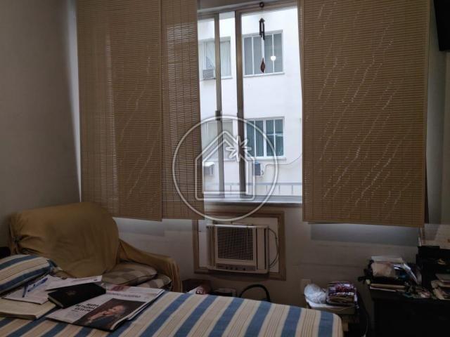 Apartamento à venda com 3 dormitórios em Flamengo, Rio de janeiro cod:892784 - Foto 15