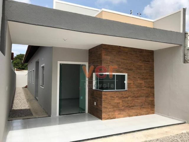 Casa à venda, 89 m² por R$ 159.000,00 - Ancuri - Itaitinga/CE