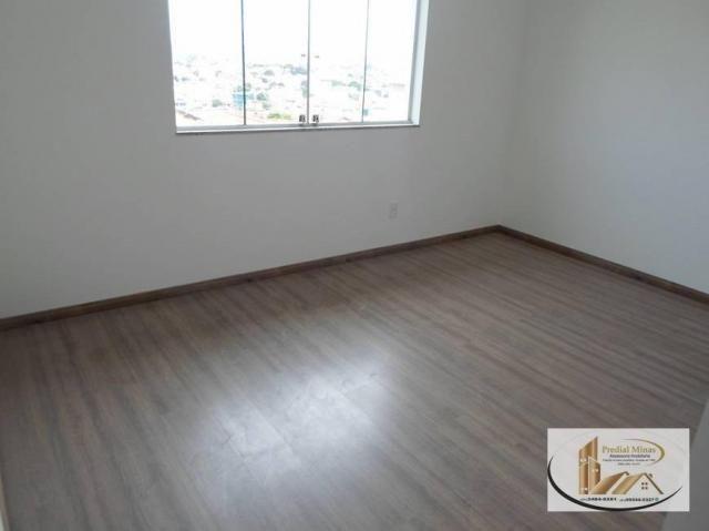 Casa com 3 dormitórios à venda por R$ 750.000 - Santa Mônica - Belo Horizonte/MG - Foto 20