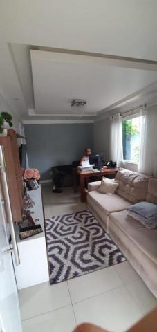 Casa para Venda em Nova Iguaçu, Santa Eugênia, 3 dormitórios, 1 suíte, 2 banheiros, 1 vaga - Foto 3