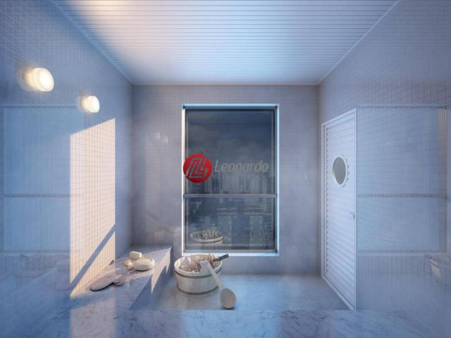 Apartamento 2 Quartos com suíte e 2 Vagas - Foto 6