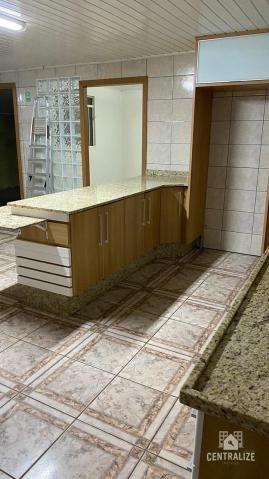Casa à venda com 3 dormitórios em Uvaranas, Ponta grossa cod:1580 - Foto 8