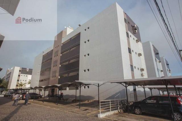 Apartamento à venda com 3 dormitórios em Portal do sol, João pessoa cod:35171-38226 - Foto 9