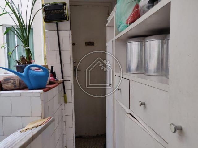 Apartamento à venda com 3 dormitórios em Flamengo, Rio de janeiro cod:892784 - Foto 11
