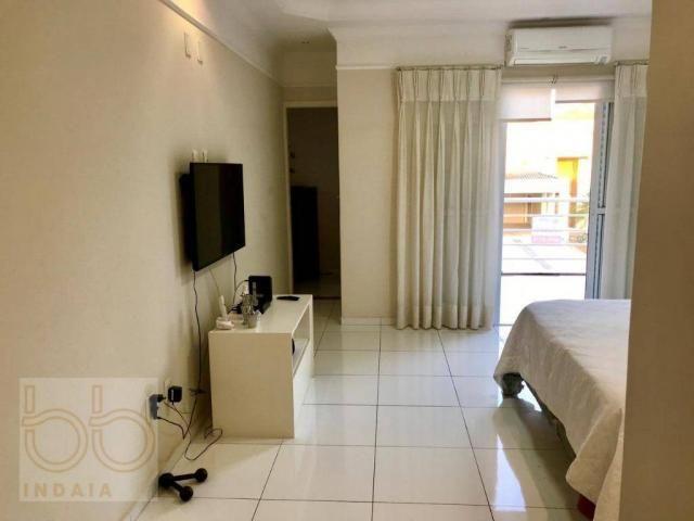 Casa com 3 dormitórios à venda, 336 m² por R$ 1.120.000,00 - Condomínio Amstalden Residenc - Foto 16