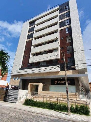 Apartamento mobiliado - Cabo Branco