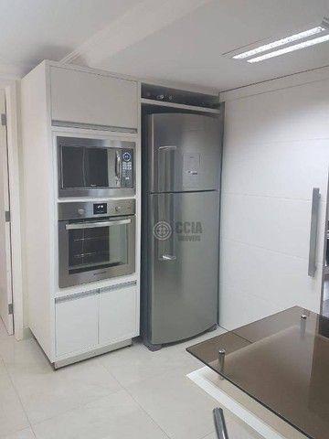 Apartamento com 1 dormitório à venda, 110 m² por R$ 465.000,00 - Centro - Foz do Iguaçu/PR - Foto 8