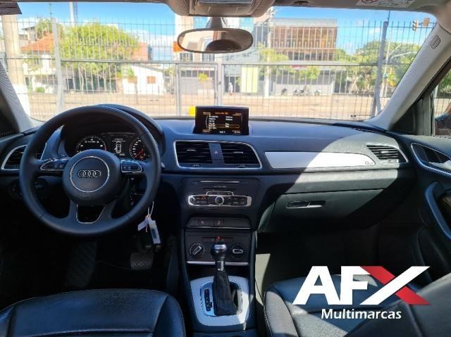 Audi Q3 1.4 TFSI ATTRACTION 4P - Foto 7