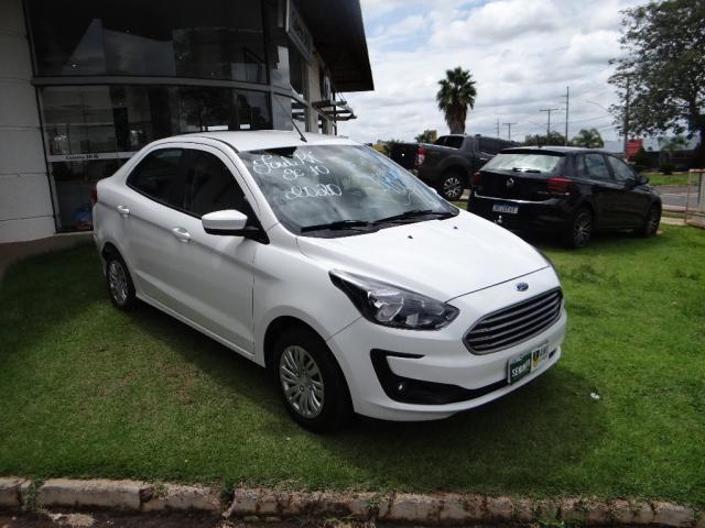 Ford KA 1.0 TI-VCT FLEX SE SEDAN MANUAL - Foto 2