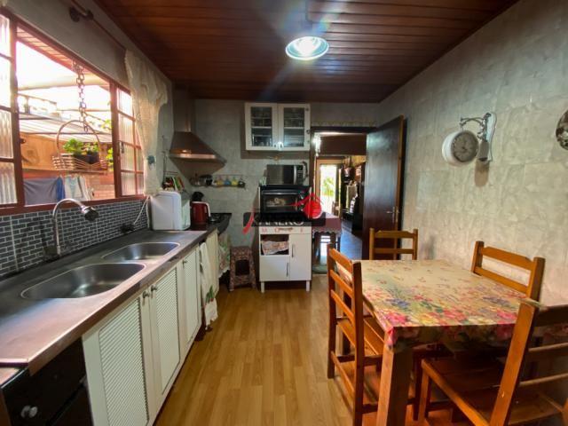 8287   Casa à venda com 3 quartos em Dos Estados, Guarapuava - Foto 6