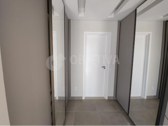 Apartamento para alugar com 3 dormitórios em Morada da colina, Uberlandia cod:468002 - Foto 15