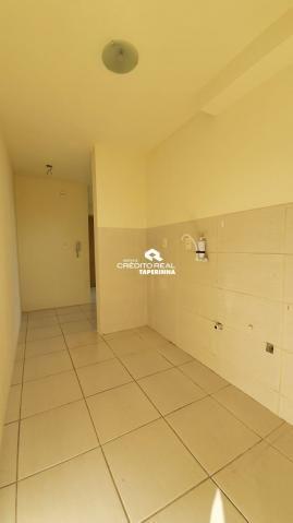 Apartamento à venda com 2 dormitórios em Nossa senhora do rosário, Santa maria cod:100463 - Foto 12
