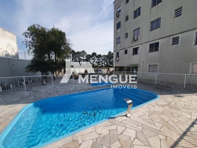 Apartamento à venda com 2 dormitórios em São sebastião, Porto alegre cod:11082 - Foto 2