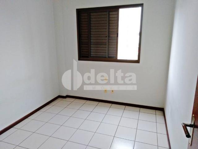Apartamento para alugar com 3 dormitórios em Santa maria, Uberlandia cod:642647 - Foto 13