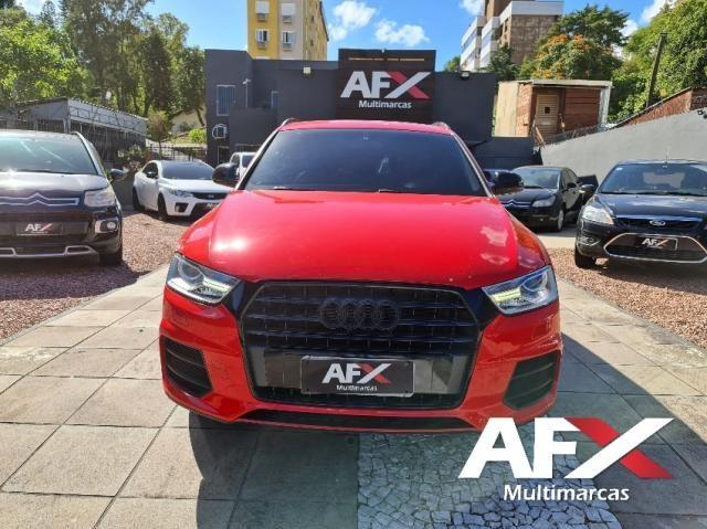 Audi Q3 1.4 TFSI ATTRACTION 4P - Foto 2
