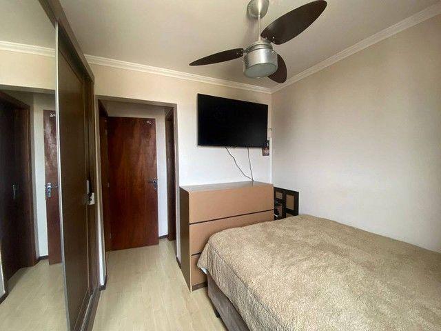 Apartamento para venda possui 85 metros quadrados com 3 quartos em Cidade Industrial - Cur - Foto 13