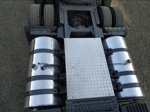 Scania g380 g420 volvo fh440 460 man iveco mercedes carretas - Foto 19