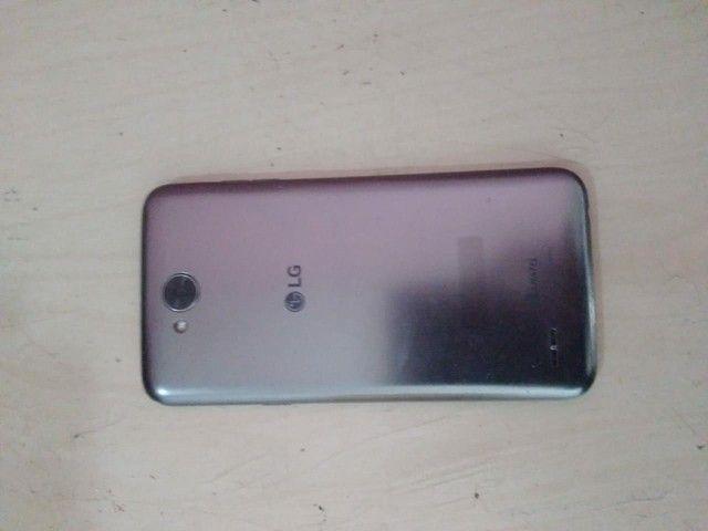 LG K10 POWER 32G