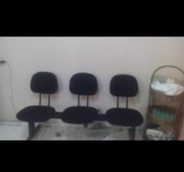 Cadeira de cabeleireiro  - Foto 5