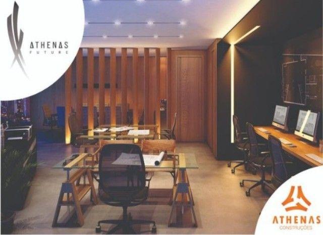 Apartamento Athenas Future- venha conhecer! - Foto 4