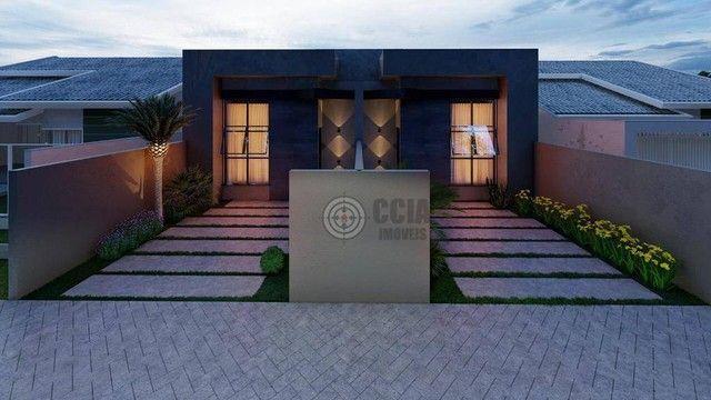 Casas no Jardim Ipê III - Foto 2
