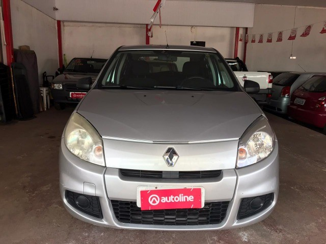 Renault-Sandero 1.0
