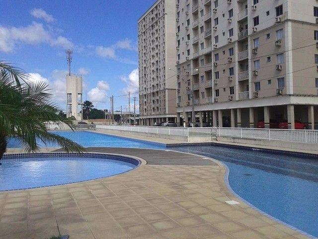 Apartamento para venda possui 50 metros quadrados com 2 quartos em Tenoné - Belém - PA - Foto 7