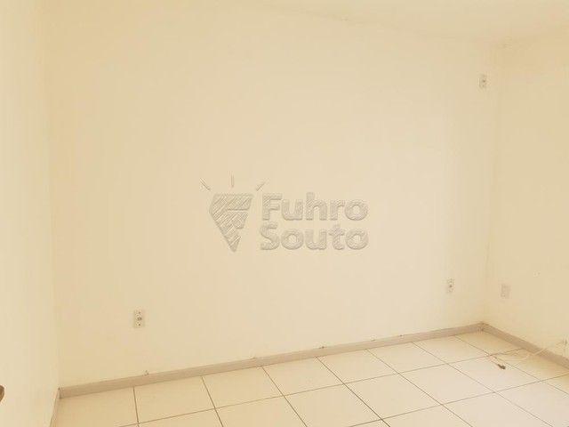 Apartamento para alugar com 1 dormitórios em Fragata, Pelotas cod:L22395 - Foto 8