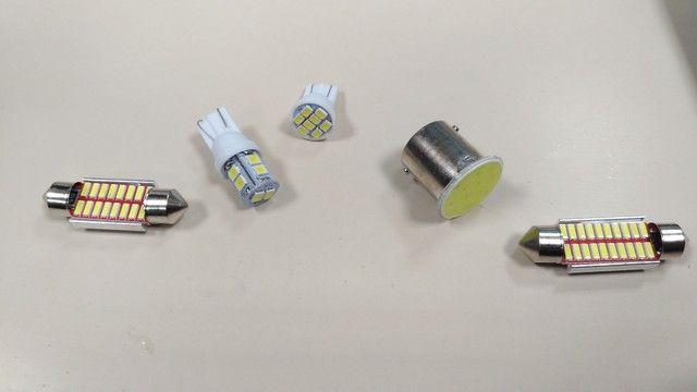 Vendo LED novos