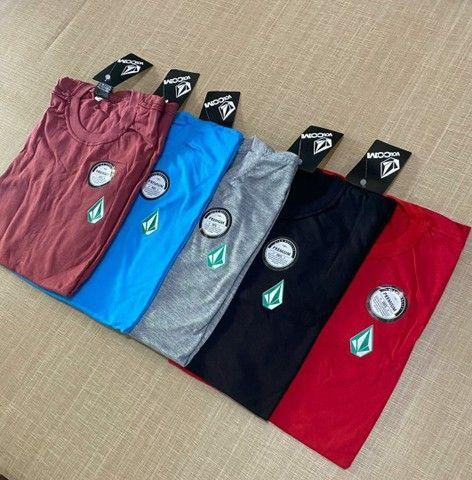 Camisa Masculino Premium  - Foto 2