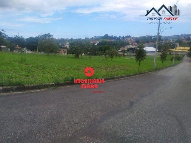 UED - 098- Lotes planos e prontos pra morar na Serra - Foto 3