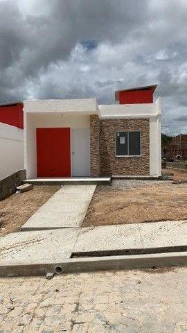 Casa 2 quartos pronta pra morar - 160 mil com financiamento caixa!  - Foto 5
