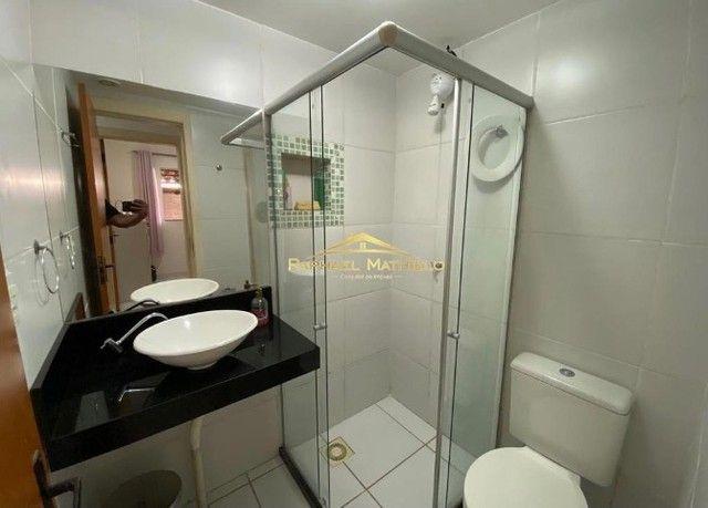 Apto terrio no condominio vista de laranjeiras  02 qtos, area goumert 2 banheiro  - Foto 4