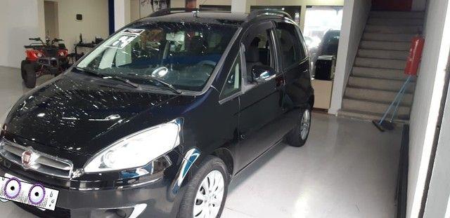 Fiat Idea 1.4 Completo Flex 2014 Ótimo para Uber por 32.990 a vista  - Foto 4
